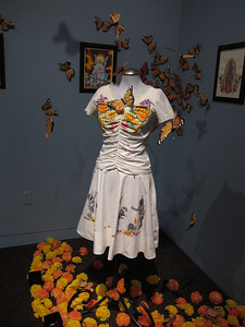 The Tree of Life and Death: Días de los Muertos 2013